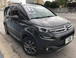 Citroen aircross shine 1.6 AT6 2017 impecável .