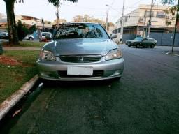 Civic automatico 99