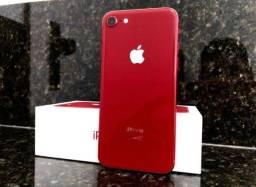 Iphone 8 64Gb - Vermelho - Unico dono