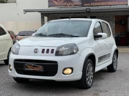 Fiat uno sporting 1.4 | 2013