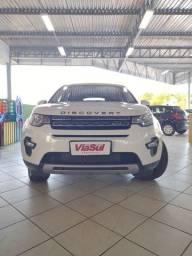 Título do anúncio: Land Rover Discovery Sport Hse si4 4x4