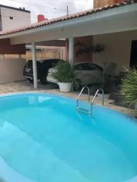 Casa com 400m² de Área em Manaíra