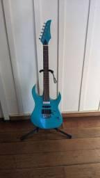 Guitarra Kashima Super Strato zerada