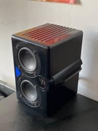 Monitor de Áudio Hi-Fi (Par)