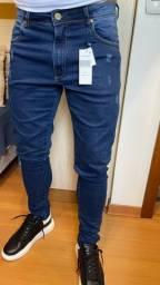 Título do anúncio: Calças Jeans