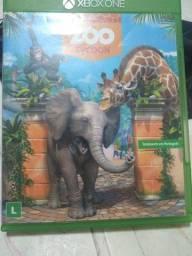 Título do anúncio: Vende se o jo zoo tycoon