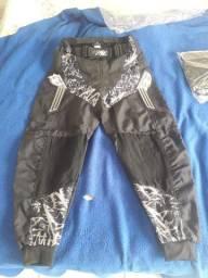 roupa insane motocross camisa protork