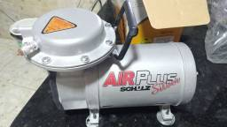 Compressor portátil MS 2.3, Air Plus - Schulz