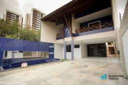 Título do anúncio: Casa com 4 dormitórios à venda, 194 m² por R$ 590.000,00 - Engenheiro Luciano Cavalcante -