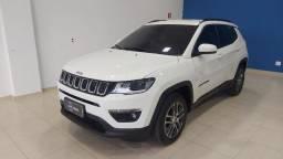Título do anúncio: Jeep Compass / 2020 / Flex / 2.0 / R$ 124.990 - Único Dono!