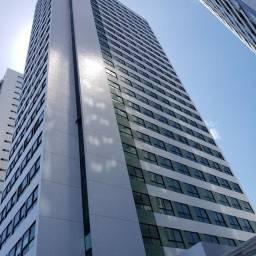 .MD. Barra Classic >>> Apartamento de 1 quarto com 48m² <<< | Lazer completo!