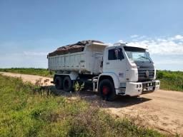 vendo caminhão caçamba 24220