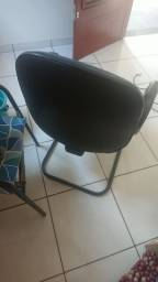 Cadeira empresarial