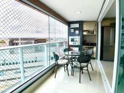 Título do anúncio: Apartamento com 3 dormitórios à venda, 91 m² por R$ 849.000 - Guararapes - Fortaleza/CE