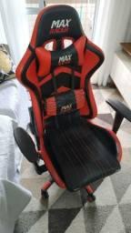 Cadeira Gamer Max Racer Agressive