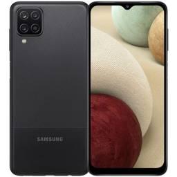 Samsung Galaxy A12 SM-A125M