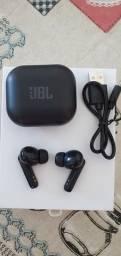 Vendo fone JBL wireless Bluetooth R$ 80,00 reais