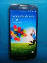 Samsung Galaxy S4 I9515 Desbloqueado Seminovo 16 Gb 2 Gb Ram
