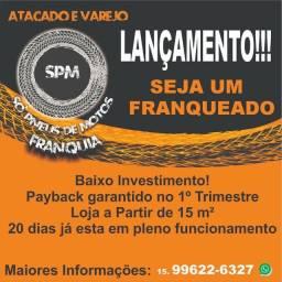 """Franquia """"Oportunidade de Negócios"""""""