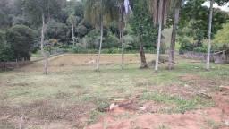 Vargem Grande Paulista terreno 3500m com lago r$ 300000 estudo carro e permuta