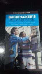 Livro de Inglês - Backpacker's Adventure