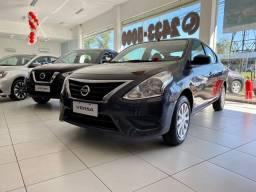 Nissan Versa V-Drive 2021 CVT 0km