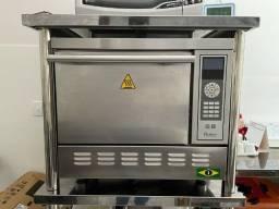 Forno Prática Express Gourmet (Speed Oven)