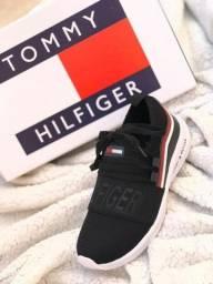 Tênis Tommy Hilfiger Unissex
