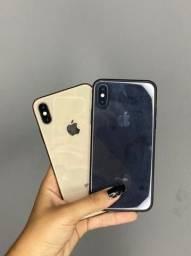Título do anúncio: iphone  xs 64 vitrine