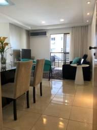 Apartamento Venda com 83 metros com 3 quartos com 2 vagas em Boa viagem - Recife - PE