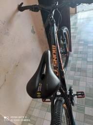 Título do anúncio: Bicicleta J. SNOW