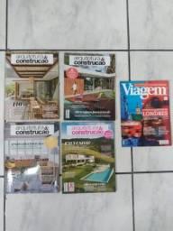 Lote Revistas arquitetura