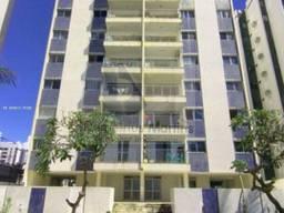 DM Vende Apartamento com 130 m² na Beira Mar de Piedade-Andar Alto