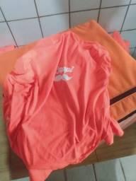 Camisa Uv Rappi Desconto!