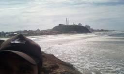 Sitio Praia Estrela do mar 5000²  agua luz internet tv a cabo