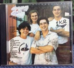 CD Despedida de solteiro - Internacional