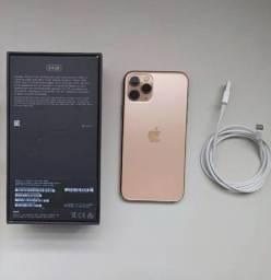 Iphone 11 Pro Dourado 64gb
