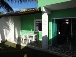 ilha linda casa 2/4 mobiliada condomínio fechado portaria e segurança 24 horas