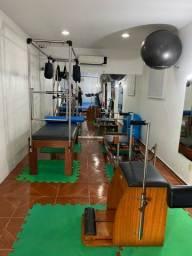 Studio completo de pilates