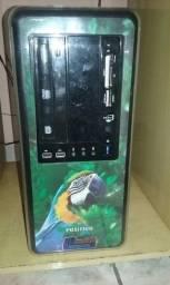 Computador completo testado revisado e com Garantia
