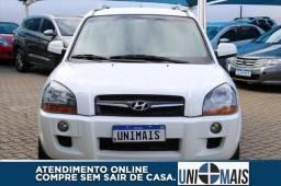 Hyundai Tucson 2.0 GLS Flex Automatica