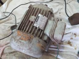 Motor de indução trifásico 3CV