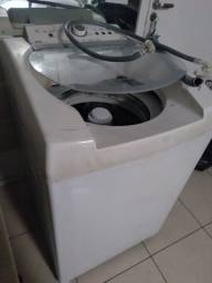 Lavadora Brastemp Ative 11 kg com defeito