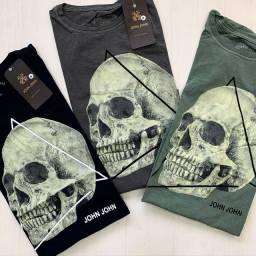 Camisetas 3 por 120,00