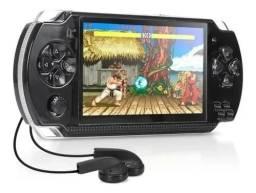 Video game Portatil Psp Vita 10000jogos (aceitamos cartão)