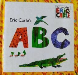 Livros infantis em INGLÊS