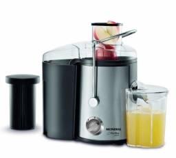 Título do anúncio: Máquina de fazer suco natural