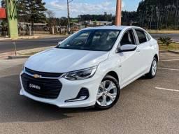 Título do anúncio: Chevrolet Onix Plus Premier II 1.0 12v Flex Turbo 2020