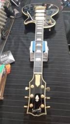 Luthier Regulagem Guitarra Violão Baixo