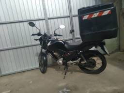 Preciso de motoboy para inicio imediato